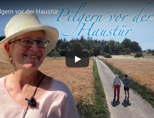 Pilgern vor der Haustür – Das Video