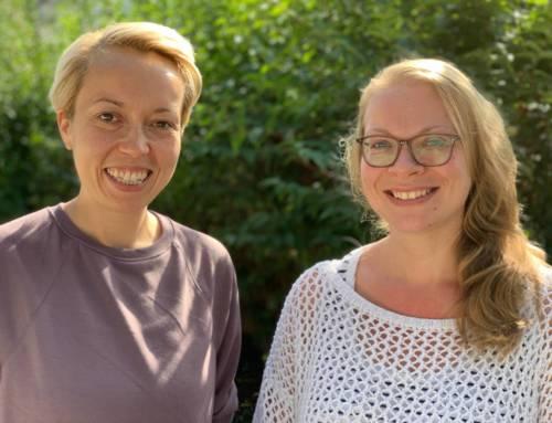 Neues – und eine Neue – in der Jugendarbeit