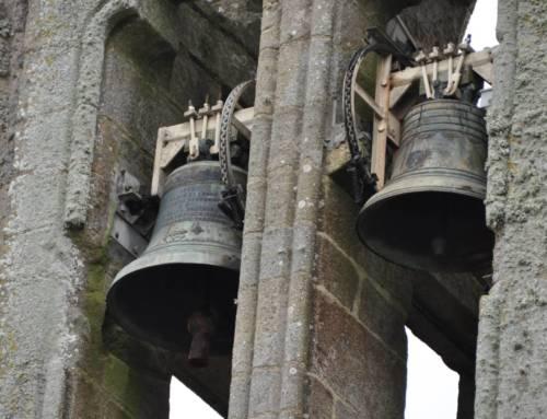 Mit Glockengeläut durch die Adventszeit