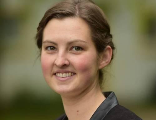 Pfarrerin Johanna Kuhn ist gewählt